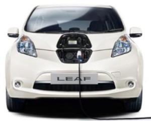 Nissan Leaf går att hyra i Spanien